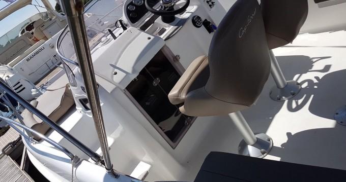 Louez un B2 Marine Cap Ferret à Mauguio