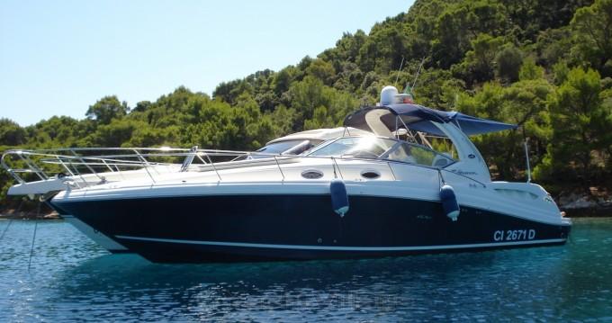 Location bateau Tivat pas cher Sea Ray 37