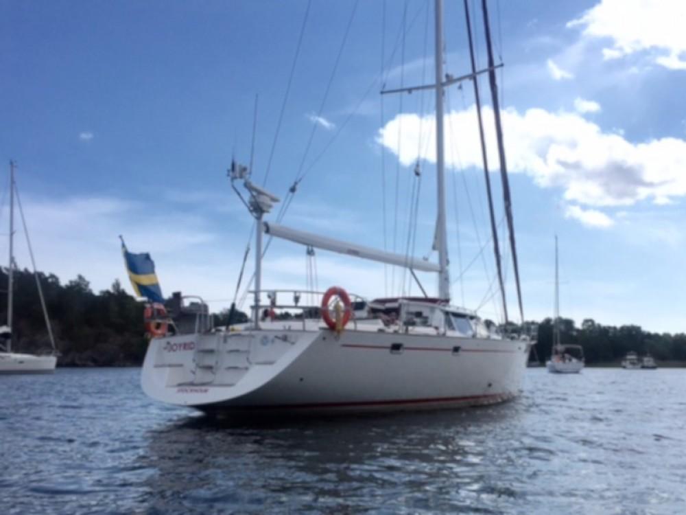 Louer Voilier avec ou sans skipper Bavaria à Stockholm