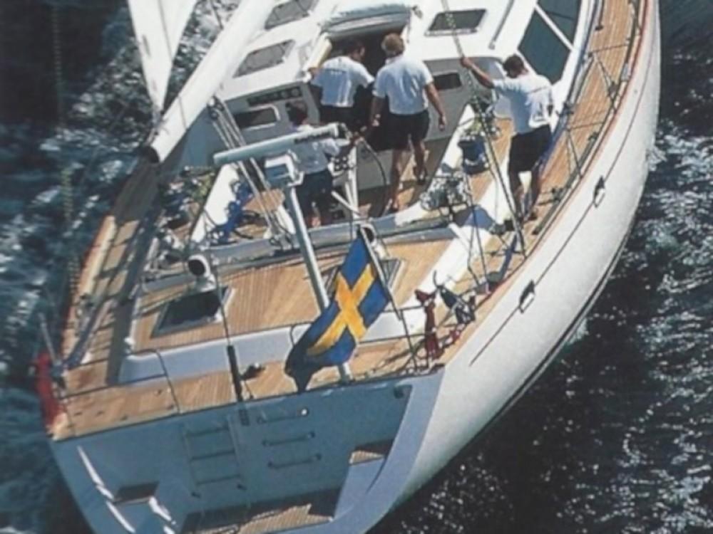 Location yacht à Stockholm - Bavaria Farr 60 sur SamBoat