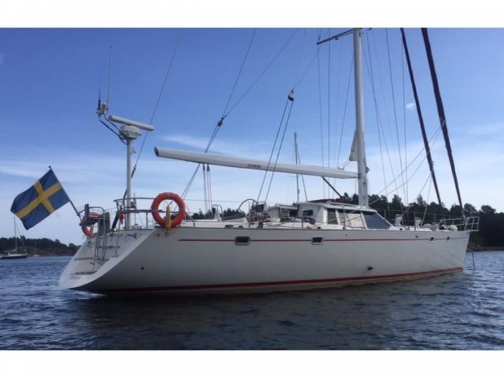 Location bateau Bavaria Farr 60 à Stockholm sur Samboat