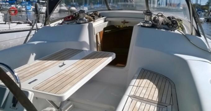 Location yacht à Paraty - Bavaria Wind 43 sur SamBoat