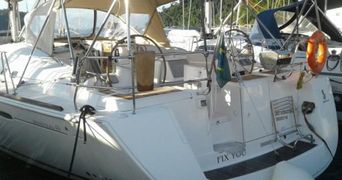 Location yacht à Paraty - Bénéteau Beneteau 49 sur SamBoat