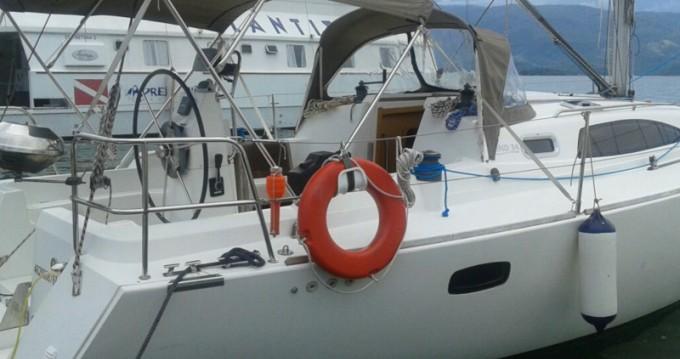 Louez un Bavaria Wind 34 à Paraty