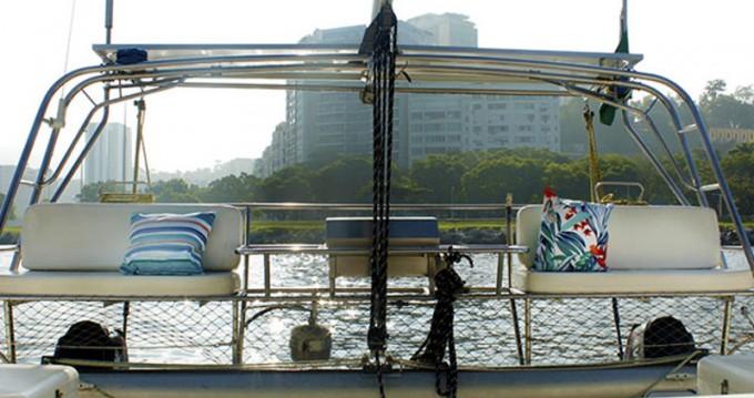 Catamaran à louer à Angra dos Reis au meilleur prix