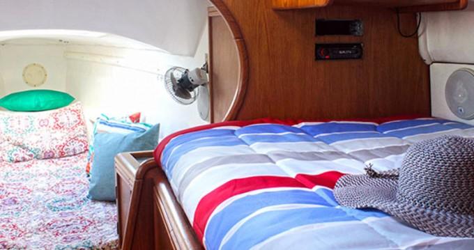 Louez un Seawind Seawind 1000 à Angra dos Reis