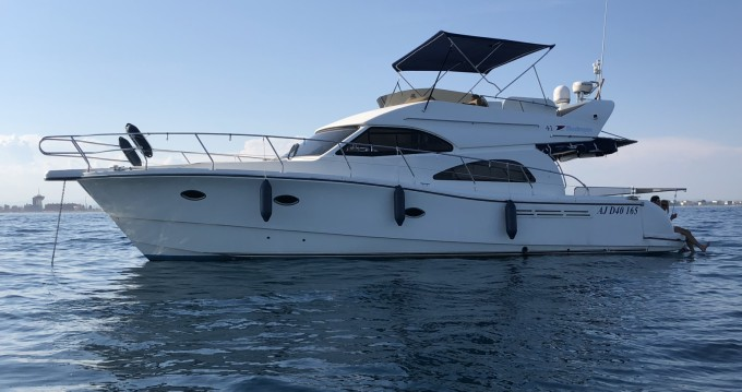 Location yacht à Mauguio - Rodman Rodman 41 sur SamBoat