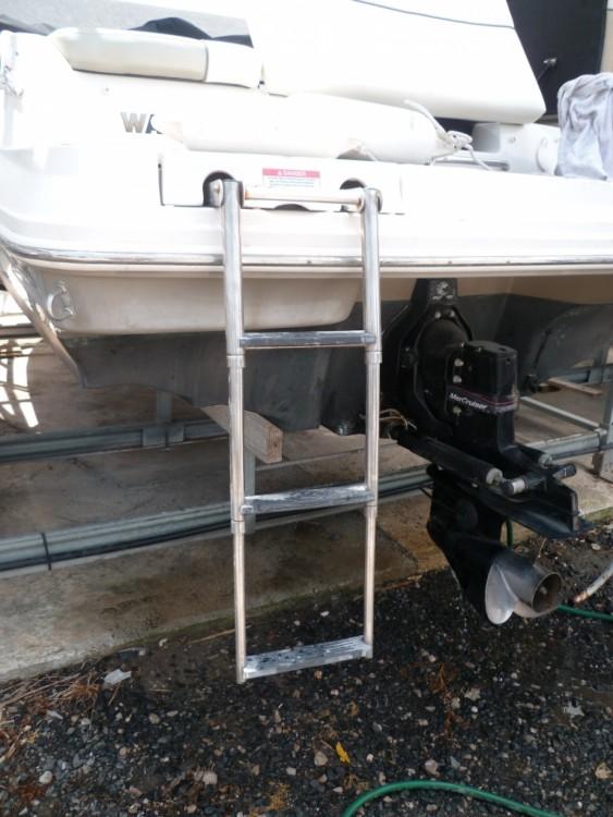 Location yacht à Marseillan - Sea Ray Sea Ray 210 Select sur SamBoat