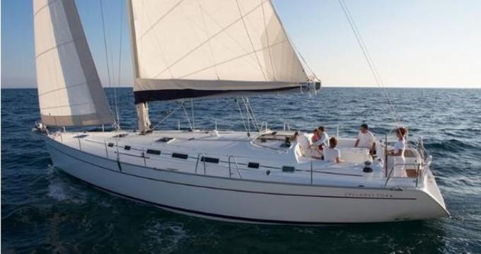 Noleggio barche Bénéteau Cyclades 50.4 La Rochelle su Samboat
