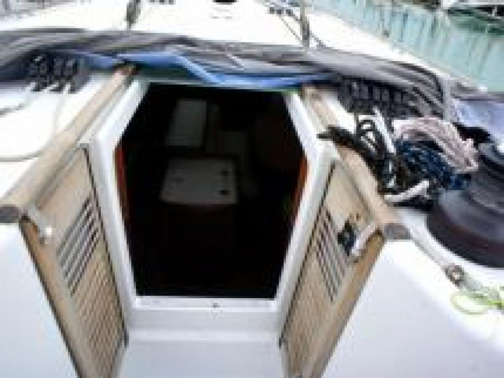 Location yacht à La Rochelle - Bénéteau Cyclades 50.4 sur SamBoat