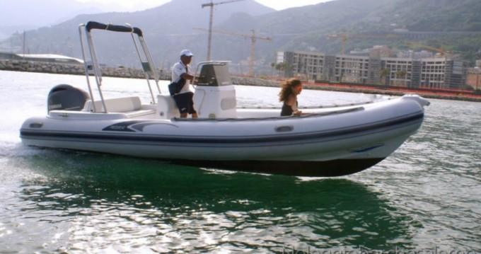 Location yacht à Salerno - MRL Ribs PREDATOR 6,80 sur SamBoat
