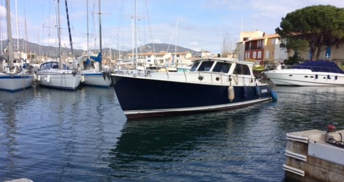 Location bateau Egemar Liberty 48 à Sainte-Maxime sur Samboat