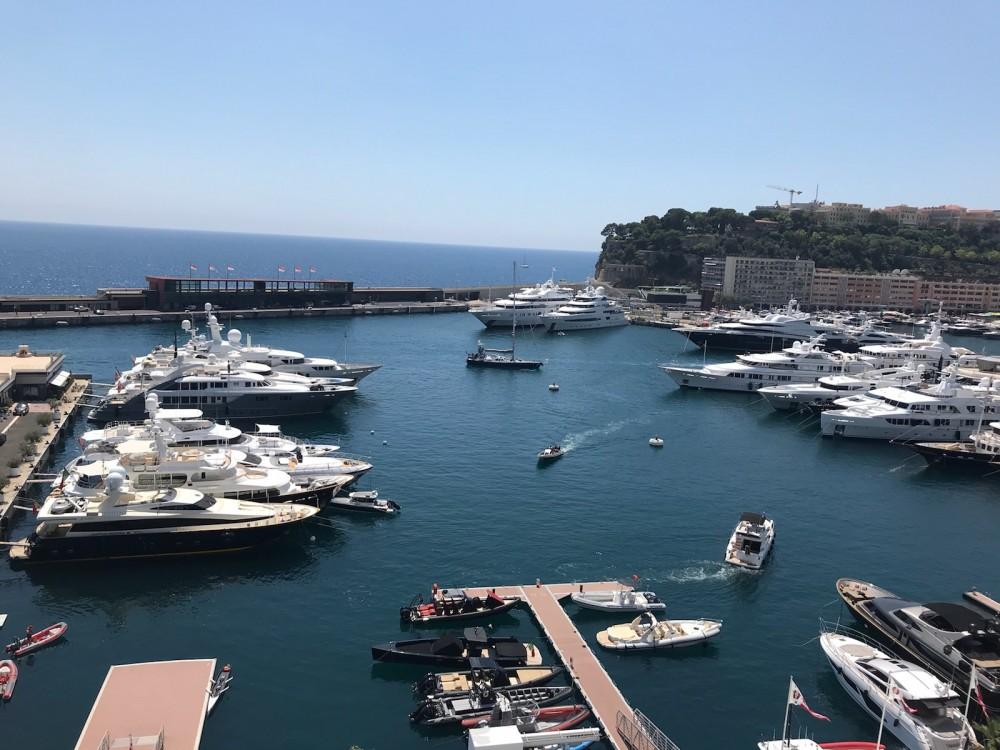 Verhuur Jacht in Marseille - Ferretti Ferretti 52S Altura