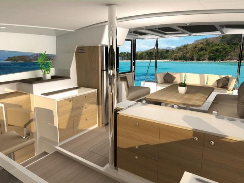Bali Catamarans Bali 4.1 te huur van particulier of professional in Rogoznica
