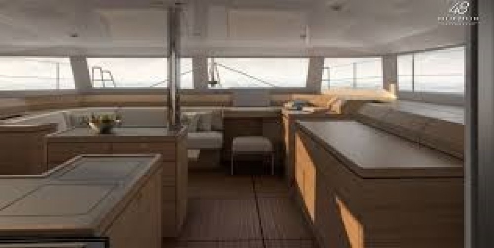 Huur Catamaran met of zonder schipper Dufour in Rogoznica