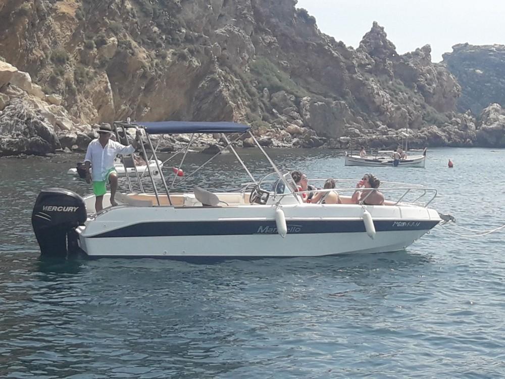 Alquiler de yate Torroella de Montgrí - Marinello Eden 22 en SamBoat