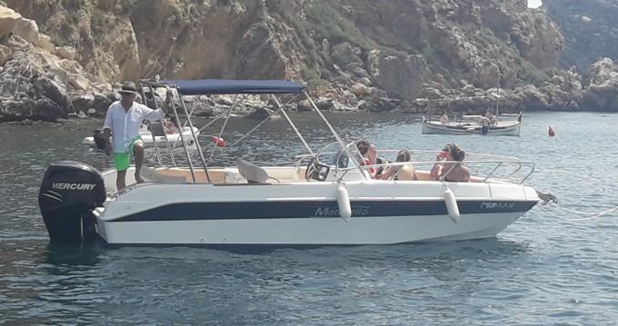 Location bateau Marinello Eden 22 à Torroella de Montgrí sur Samboat