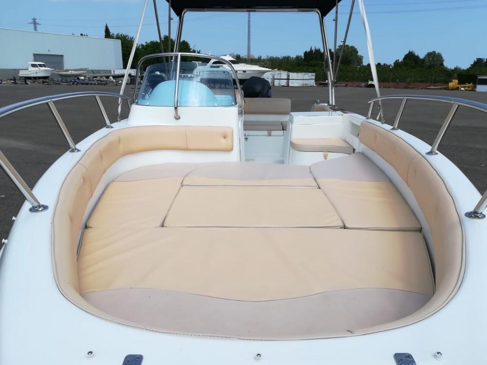 Motorboot te huur in Torroella de Montgrí voor de beste prijs