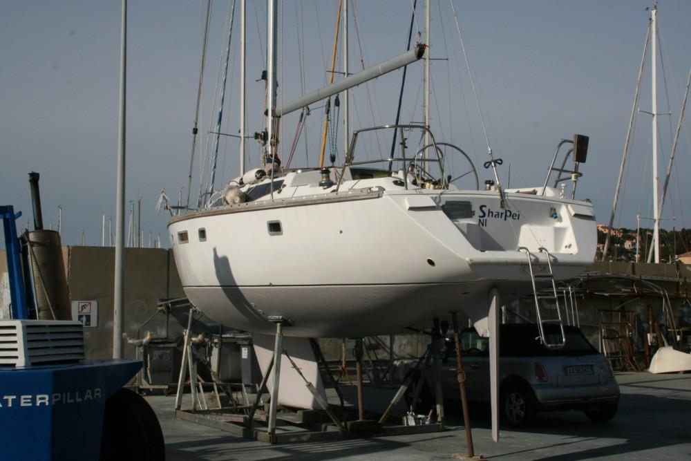 Jachthuur in Le Lavandou - Jeanneau Voyage 11.20 via SamBoat