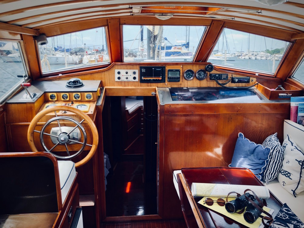 Noleggio yacht Città di Castello - Franchini Franchini 37 su SamBoat