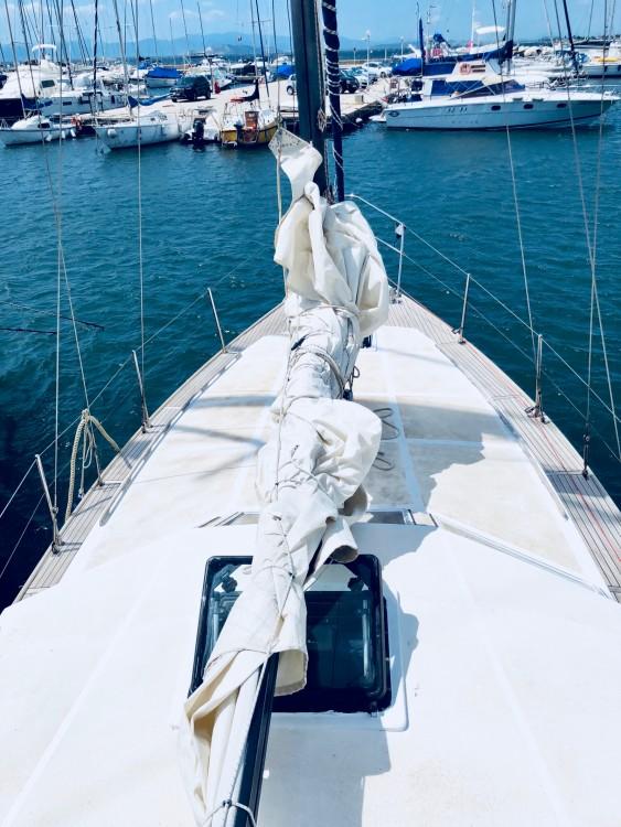 Zeilboot te huur in Città di Castello voor de beste prijs