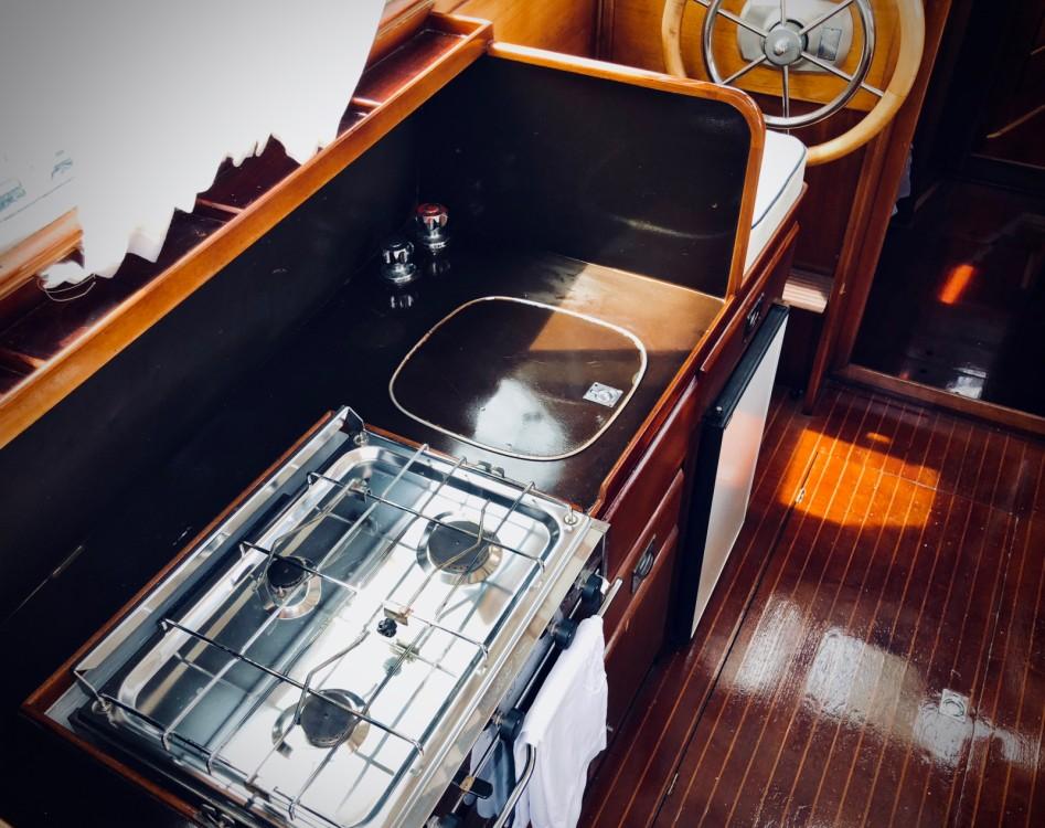 Verhuur Zeilboot in Città di Castello - Franchini Franchini 37