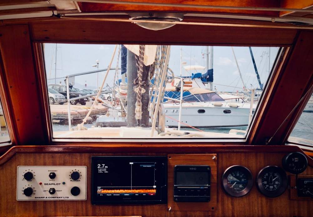 Noleggio barche Franchini Franchini 37 Città di Castello su Samboat