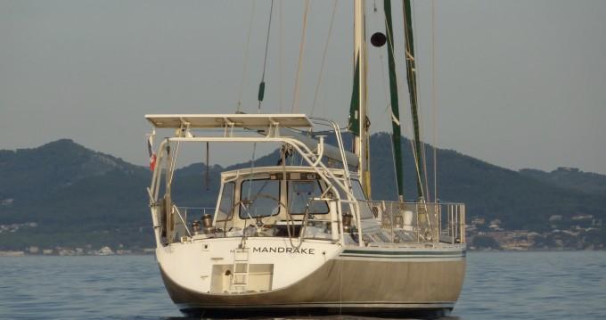 Louez un Via Marine VIA 52 à La Ciotat