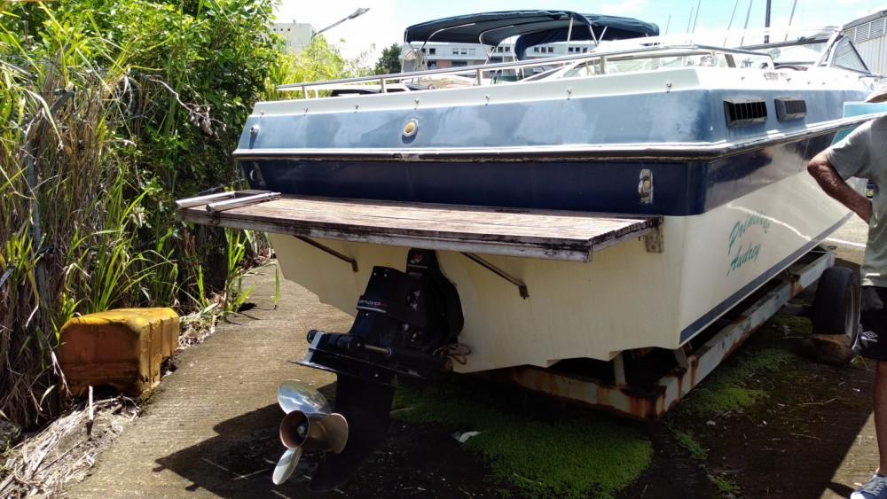 Verhuur Motorboot Baja met vaarbewijs