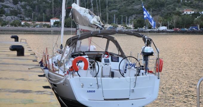 Location bateau Jeanneau Sun Odyssey 379 à Μαρίνα Αλίμου sur Samboat