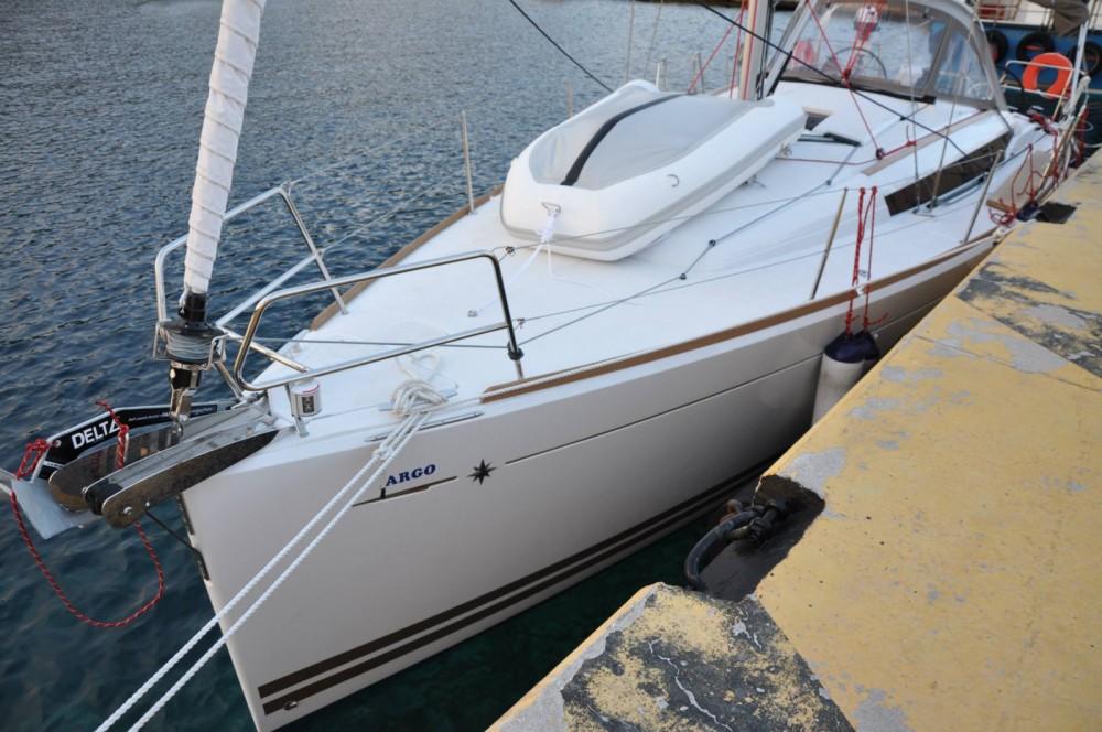 Zeilboot te huur in Μαρίνα Αλίμου voor de beste prijs