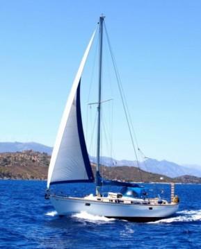 Louer Voilier avec ou sans skipper Olympic Marine S.A à Glyfáda