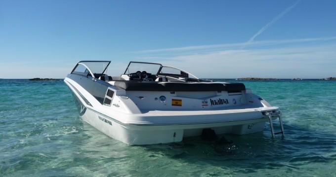 Louez un Glastron GT 225 à Marina Botafoch