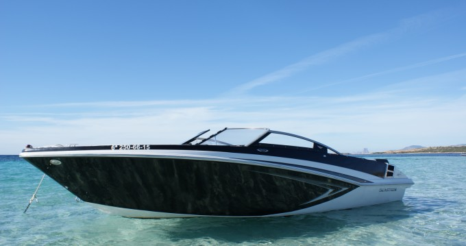 Location bateau Marina Botafoch pas cher GT 225