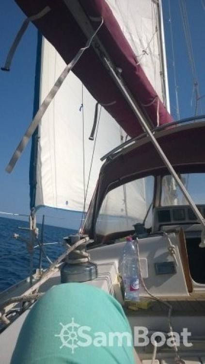 Location bateau Jeanneau Melody à Sète sur Samboat