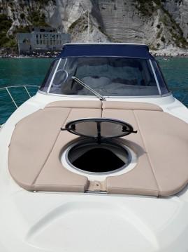 Bootsverleih Cranchi Zaffiro 32 Tonnarella Samboat