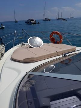 Location bateau Cranchi Zaffiro 32 à Lipari sur Samboat