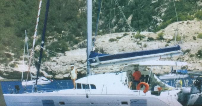 Catamaran à louer à Le Porge au meilleur prix