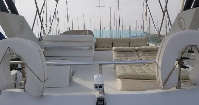 Boat rental Mochi Craft Mochi Craft 42 Fly in Torrevieja on Samboat