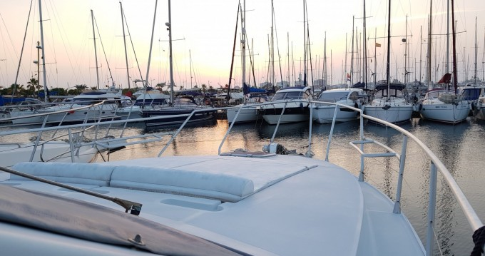 Mochi Craft Mochi Craft 42 Fly between personal and professional Torrevieja