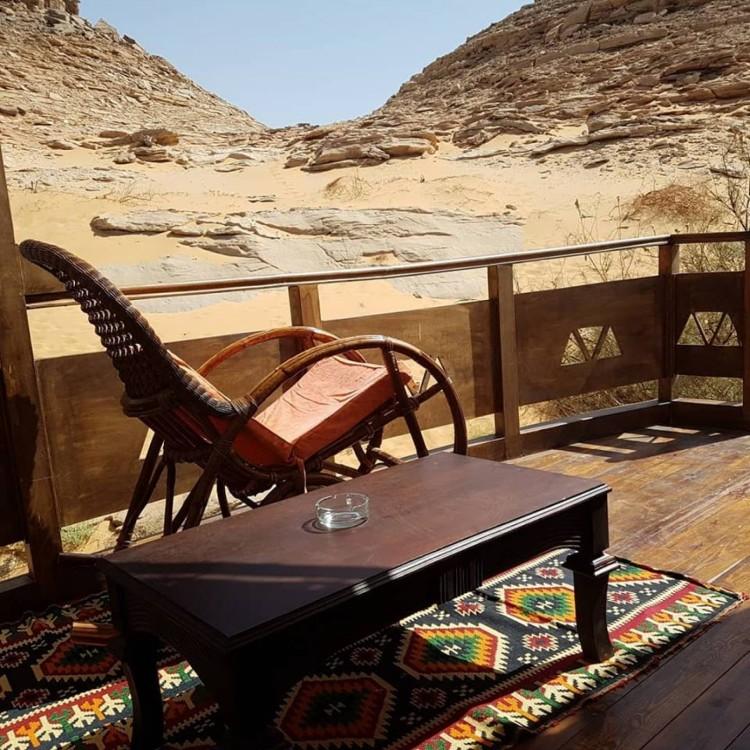 Bootverhuur Aswan goedkoop Safari Boat