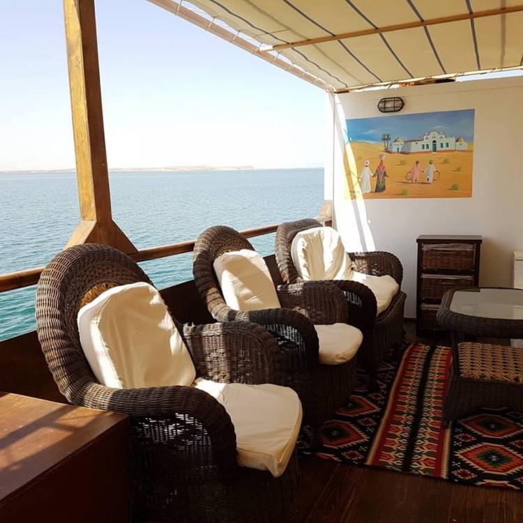 Verhuur Jacht Queen Tiyi met vaarbewijs