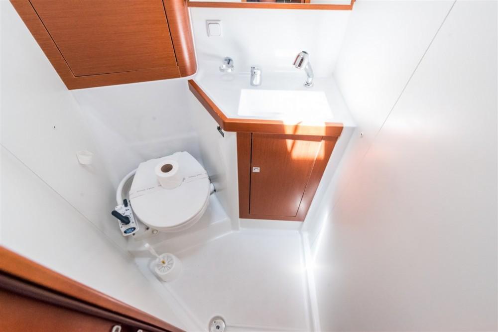 Zeilboot te huur in Marina Kornati voor de beste prijs
