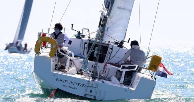 Location bateau Sistiana-Visogliano pas cher Sun Fast 3600