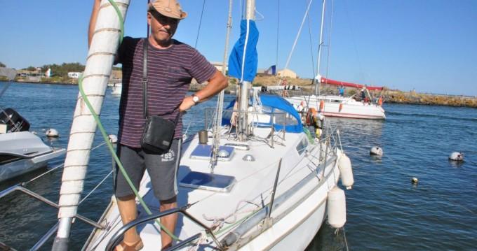 Location bateau Palavas-les-Flots pas cher Melody