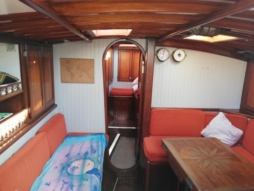 Rental yacht Saint-Tropez - Nautique Saintonge Rorqual on SamBoat