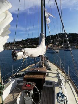 Louez un Nautique Saintonge Rorqual à Saint-Tropez