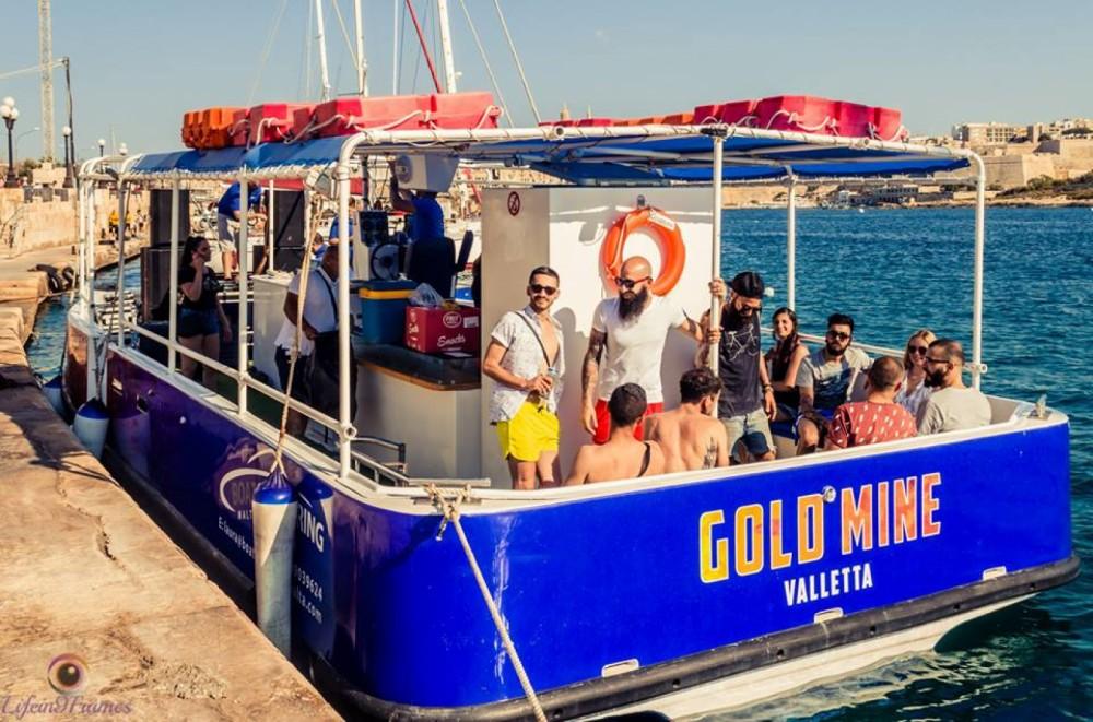 Bootverhuur Il-Mellieħa goedkoop Iveco Aifo