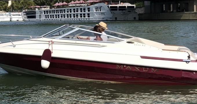 Bootsverleih Maxum Maxum 2000 SCL Sèvres Samboat