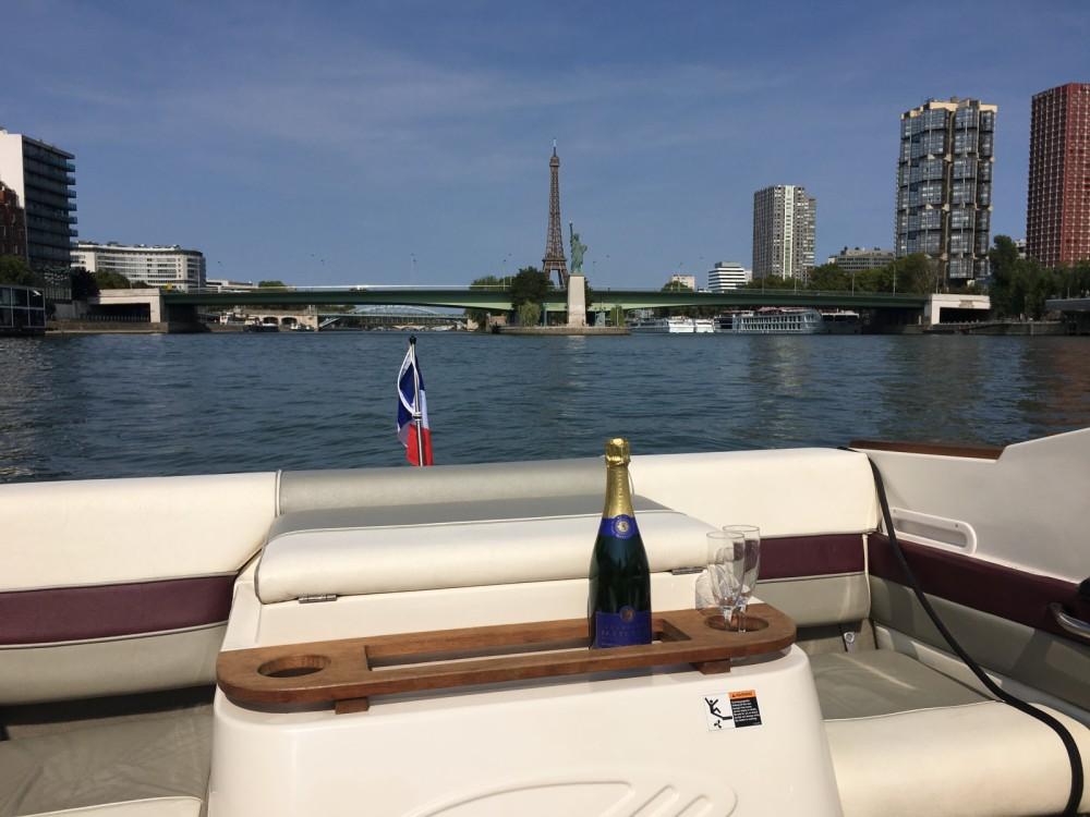 Huur Motorboot met of zonder schipper Maxum in Sèvres